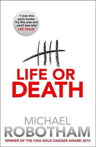 Life or Death (Paperback)