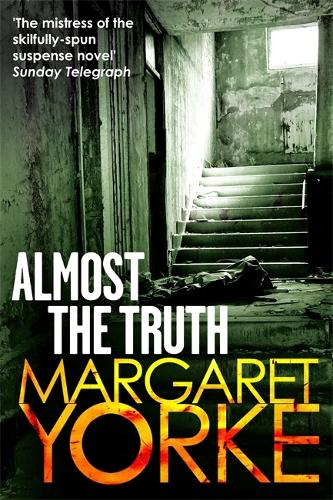 Almost The Truth (Paperback)