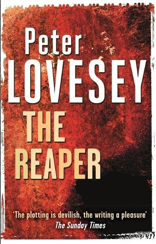 The Reaper (Paperback)