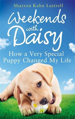 Weekends with Daisy: How a Very Special Puppy Changed My Life (Paperback)