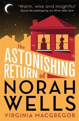 The Astonishing Return of Norah Wells (Hardback)