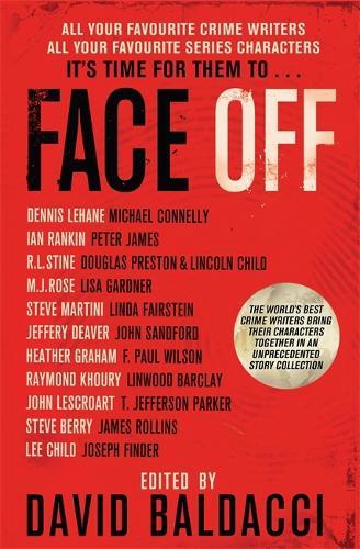 Face Off (Paperback)