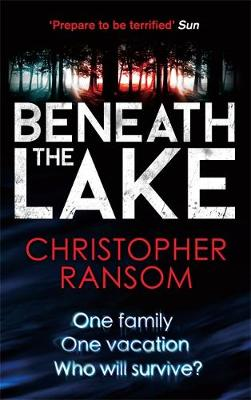 Beneath the Lake (Paperback)