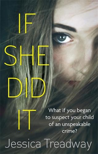If She Did It (Paperback)