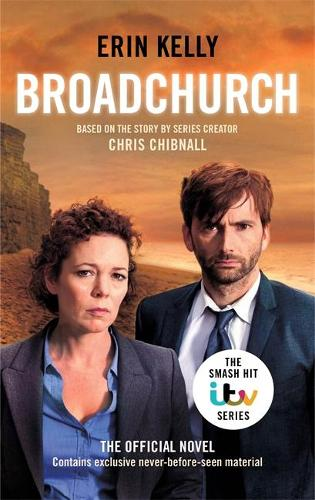 Broadchurch (Series 1) - Broadchurch (Paperback)
