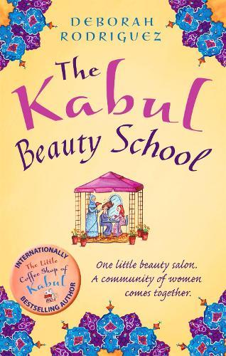 The Kabul Beauty School (Paperback)