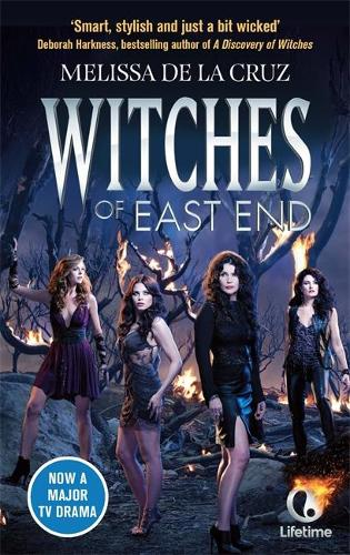 Witches of East End - Witches of the East (Paperback)
