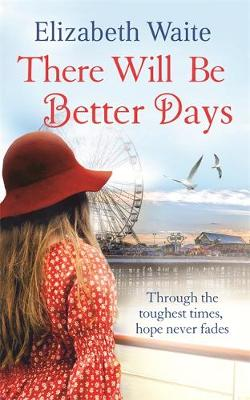 There Will Be Better Days (Hardback)