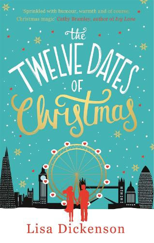 The Twelve Dates of Christmas: The Complete Novel - Christmas Fiction (Paperback)