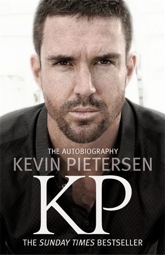 KP: The Autobiography (Hardback)