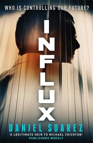 Influx (Paperback)