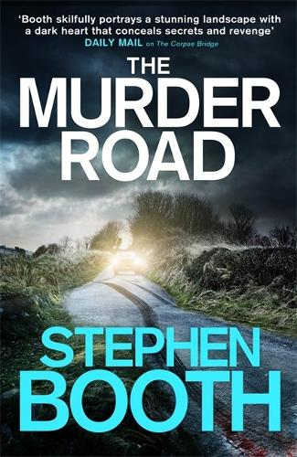 The Murder Road - Cooper and Fry (Paperback)