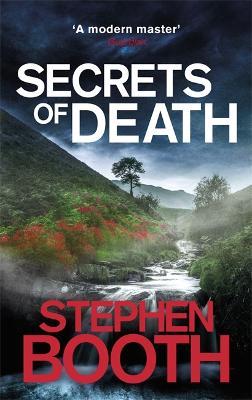 Secrets of Death - Cooper and Fry (Hardback)