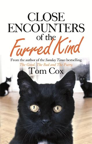 Close Encounters of the Furred Kind (Paperback)