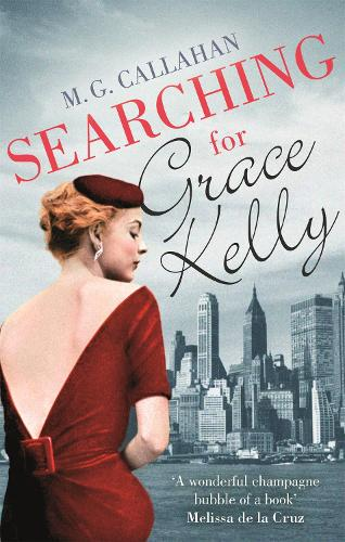 Searching for Grace Kelly (Paperback)