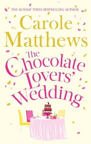 The Chocolate Lovers' Wedding - The Chocolate Lovers' (Paperback)