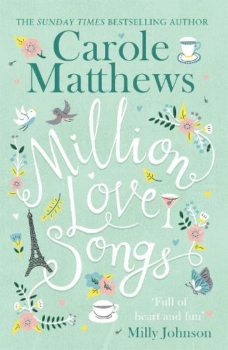 Million Love Songs (Paperback)