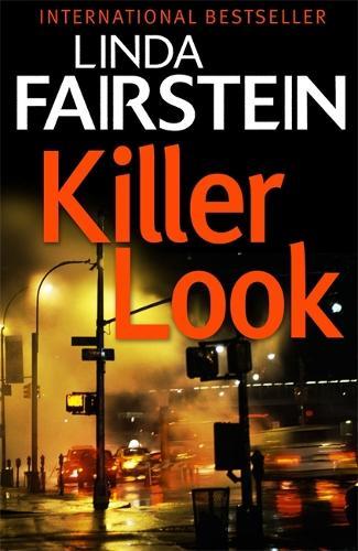 Killer Look - Alexandra Cooper (Paperback)