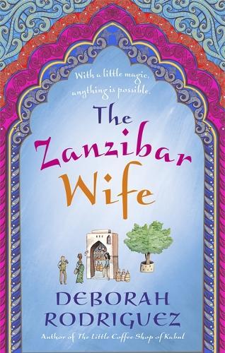 The Zanzibar Wife (Paperback)