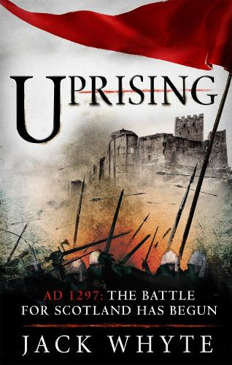 Uprising - Bravehearts Chronicles (Paperback)