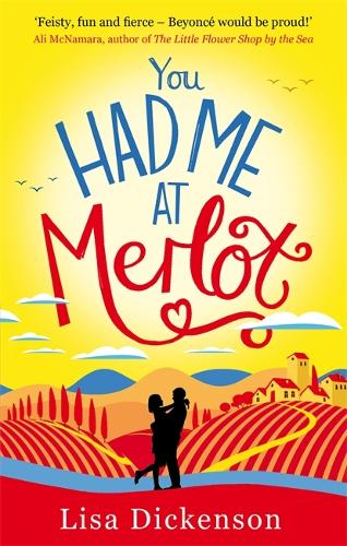 You Had Me at Merlot (Paperback)