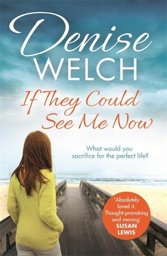 If They Could See Me Now (Paperback)