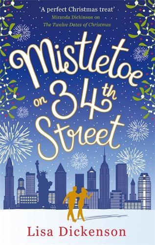 Mistletoe on 34th Street (Paperback)