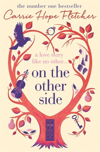 On the Other Side: The number one Sunday Times bestseller (Hardback)