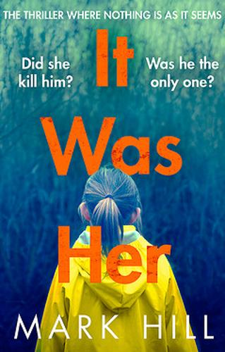 It Was Her - DI Ray Drake (Paperback)