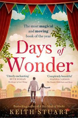 Days of Wonder: From the Richard & Judy Book Club bestselling author of A Boy Made of Blocks (Hardback)