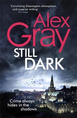 Still Dark - William Lorimer (Paperback)