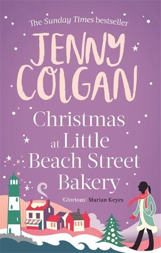 Christmas at Little Beach Street Bakery: The best feel good festive read this Christmas - Little Beach Street Bakery (Paperback)