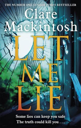 Let Me Lie (Paperback)