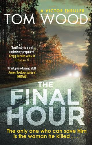 The Final Hour - Victor (Paperback)