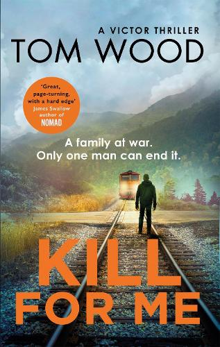 Kill For Me - Victor (Paperback)