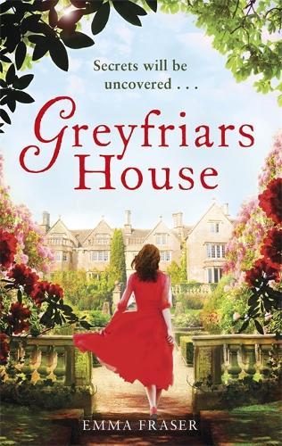Greyfriars House (Paperback)