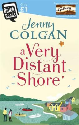 A Very Distant Shore: Quick Reads (Paperback)