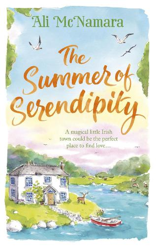 The Summer of Serendipity: The magical feel good perfect holiday read (Paperback)