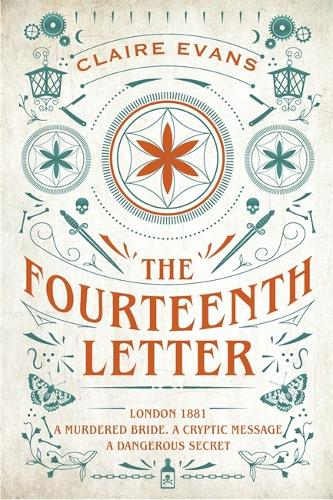 Image result for the fourteenth letter