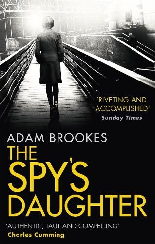 The Spy's Daughter (Paperback)