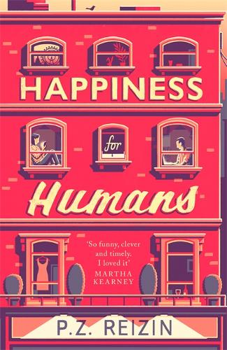 Happiness for Humans (Hardback)