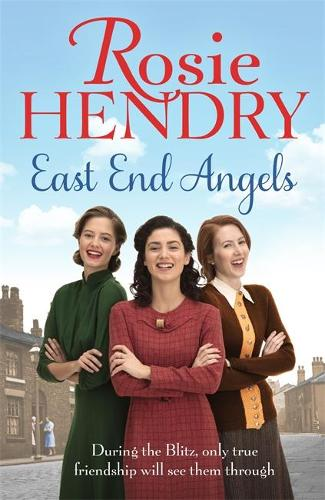 East End Angels - East End Angels (Hardback)