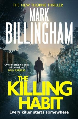 The Killing Habit (Hardback)