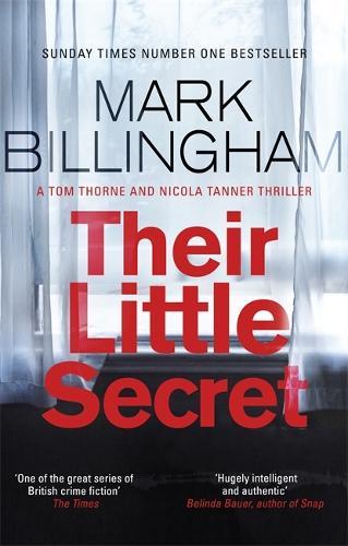 Their Little Secret - Tom Thorne Novels (Hardback)