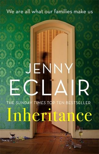 Inheritance: The new novel from the author of Richard & Judy bestseller Moving (Paperback)