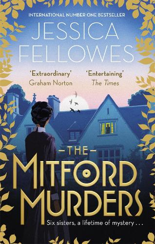 Image result for the mitford murders
