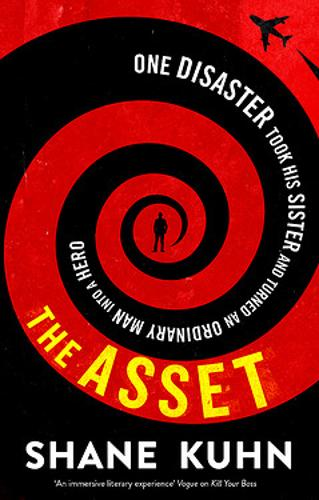 The Asset (Paperback)