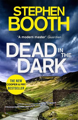 Dead in the Dark - Cooper and Fry (Paperback)