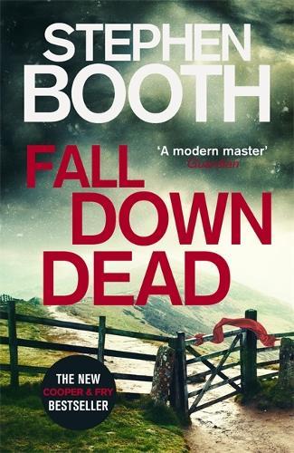 Fall Down Dead (Hardback)