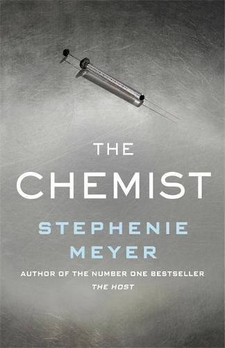 The Chemist (Hardback)